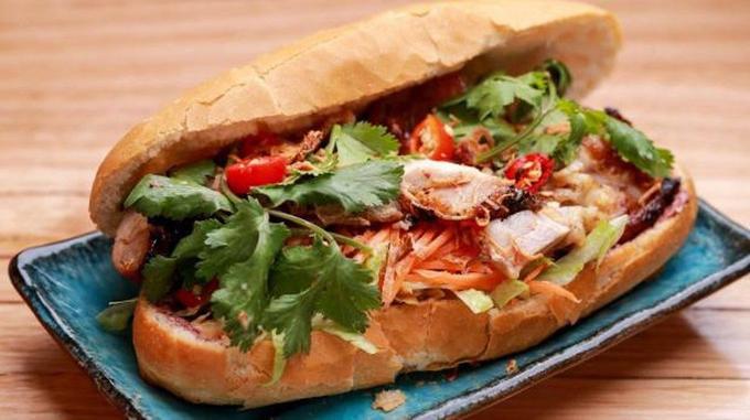 Ba món Việt vào top bữa sáng nổi bật châu Á