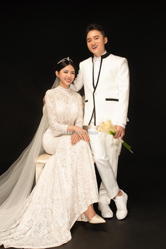 Khánh Vy: từ thí sinh The Face đến vợ Phan Mạnh Quỳnh - 2