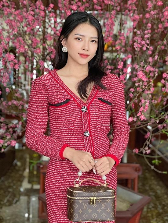 Khánh Vy: từ thí sinh The Face đến vợ Phan Mạnh Quỳnh - 8