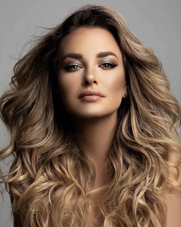 Những thí sinh có gương mặt đẹp nhất Miss Universe 2020 - 1