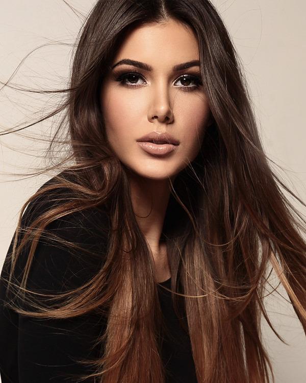 Những thí sinh có gương mặt đẹp nhất Miss Universe 2020 - 2