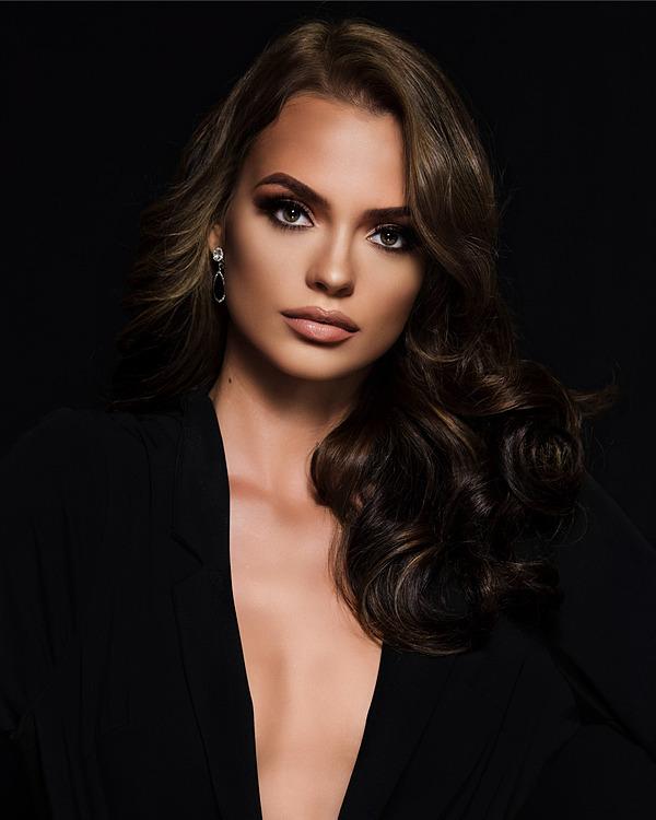 Những thí sinh có gương mặt đẹp nhất Miss Universe 2020 - 3