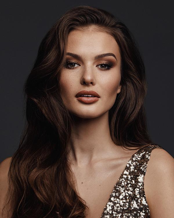 Những thí sinh có gương mặt đẹp nhất Miss Universe 2020 - 4