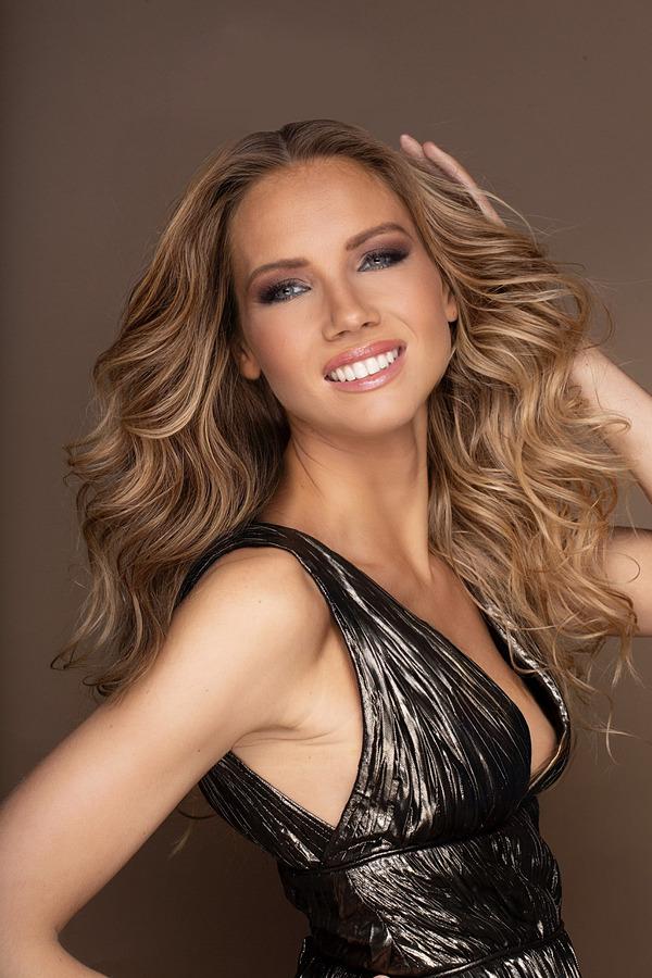Những thí sinh có gương mặt đẹp nhất Miss Universe 2020 - 5