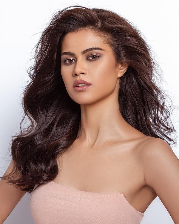 Những thí sinh có gương mặt đẹp nhất Miss Universe 2020 - 9
