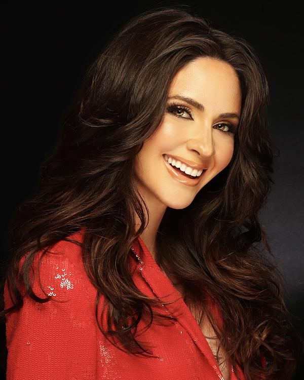 Những thí sinh có gương mặt đẹp nhất Miss Universe 2020 - 10