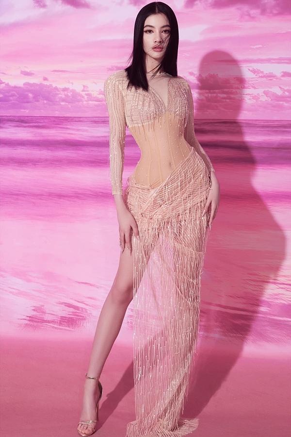 Những mỹ nhân được fan kỳ vọng thi Hoa hậu Hoàn vũ Việt Nam 2021