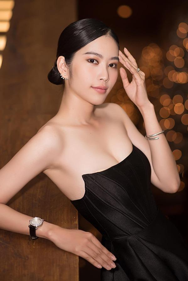 Những mỹ nhân được fan kỳ vọng thi Hoa hậu Hoàn vũ Việt Nam 2021 - 3