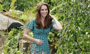 Công nương Kate chuộng nước hoa nhóm hương cam quýt
