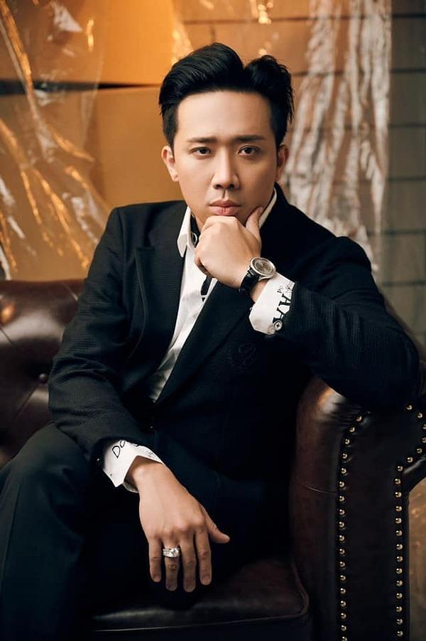 MC Trấn Thành cho biết sẽ cung cấp ủy nhiệm chi và sao kê giúp đảm bảo minh bạch.