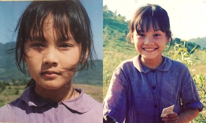 Năm 1998, Bảo Thanh được chọn đóng một vai quan trọng trong phim điện ảnh Vào Nam ra Bắc. Cô bé 10 tuổi khi ấy gây ấn tượng với gương mặt bầu bĩnh, nụ cười tươi và đôi mắt thông minh.