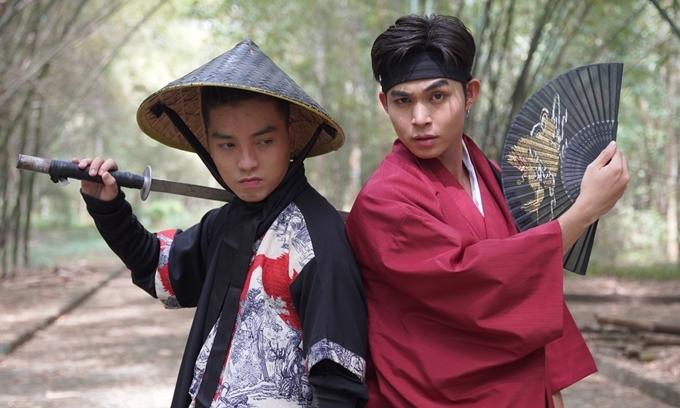 Lần gần nhất Ngọc Trai xuất hiện trên màn ảnh là dịp Tết vừa rồi, với vai phụ trong phim Số độc đắc, diễn chung với Jun Phạm.