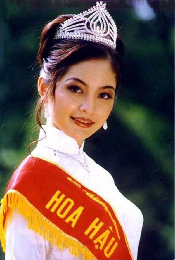 Ngôi vị Hoa hậu Việt Nam 1996 thuộc về Nguyễn Thiên Nga. Khi ấy, cô 21 tuổi, là sinh viên Đại học Ngoại thương TP HCM.
