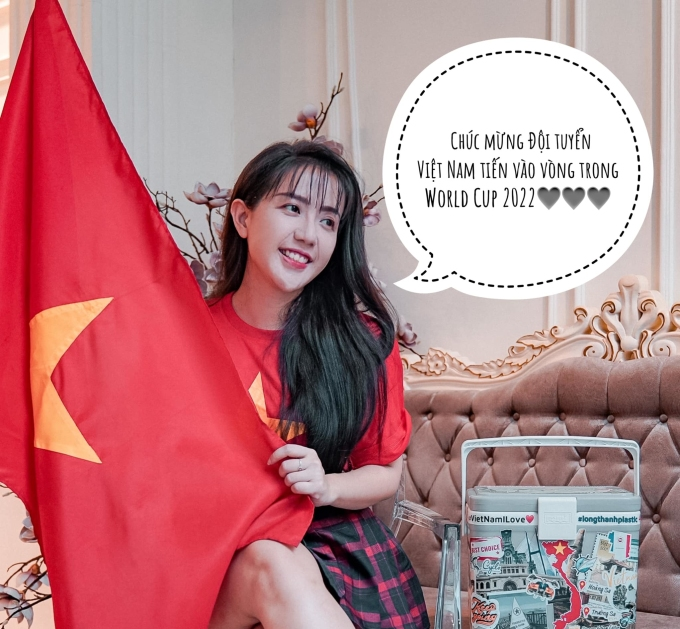 NTK Phạm Đăng Anh Thức hồi hộp và phấn khích khi Việt Nam ghi hai bàn siêu đỉnh.