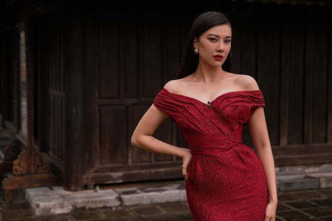 Kim Duyên là đại diện Việt Nam thi Miss Universe 2021, dự kiến tổ chức vào cuối năm nay tại Costa Rica.