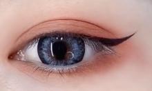 3 kiểu vẽ mắt cho nàng 'tay mơ'