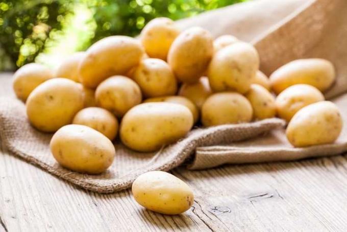 6 cách trị nách thâm với nguyên liệu sẵn có trong bếp