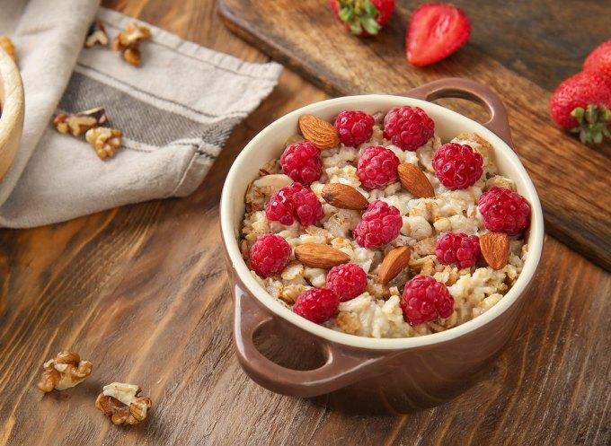 5 cách kết hợp thực phẩm giúp giảm cân nhanh - 2