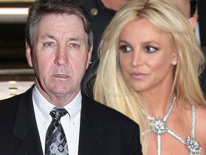 Britney cầu xin tòa loại bỏ bố khỏi quyền giám hộ và điều tra ông vì tội lạm dụng.