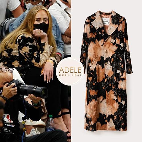 Adele nhậncơn mưa lời khen từ fan Việt - 3