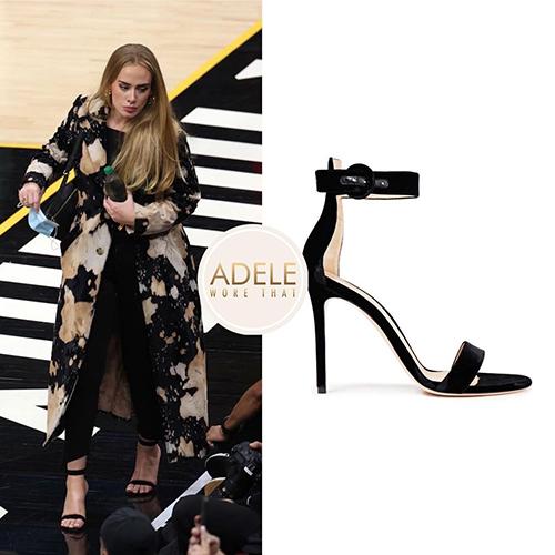 Adele nhậncơn mưa lời khen từ fan Việt - 4