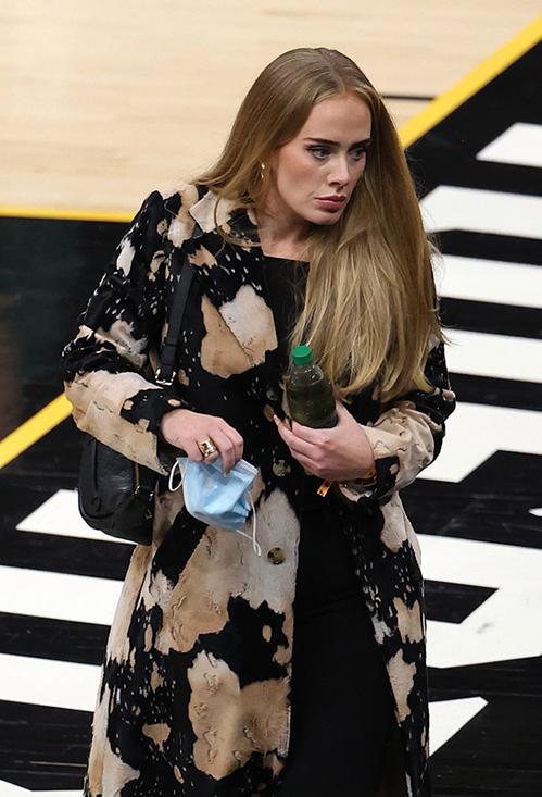 Adele nhậncơn mưa lời khen từ fan Việt - 1