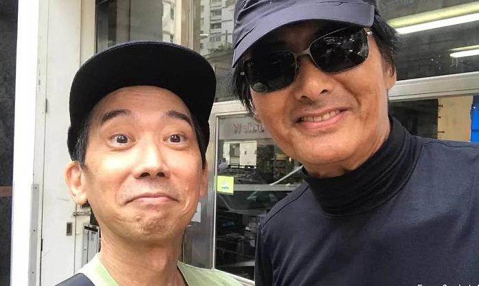Sao gạo cội TVB xúc động vì tấm lòng Châu Nhuận Phát