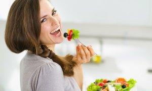 6 mẹo giúp no lâu, giảm cảm giác thèm ăn