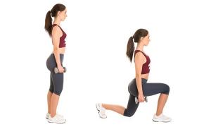 5 động tác giúp triệt tiêu mỡ thừa toàn thân