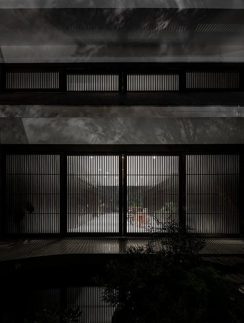 Biệt thự 2 tầng có vườn trong bếp  - page 2 - 1