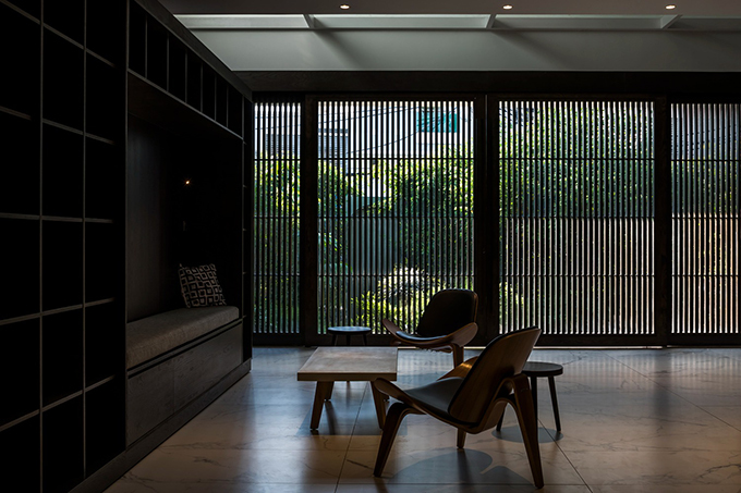 Biệt thự 2 tầng có vườn trong bếp  - page 2 - 8