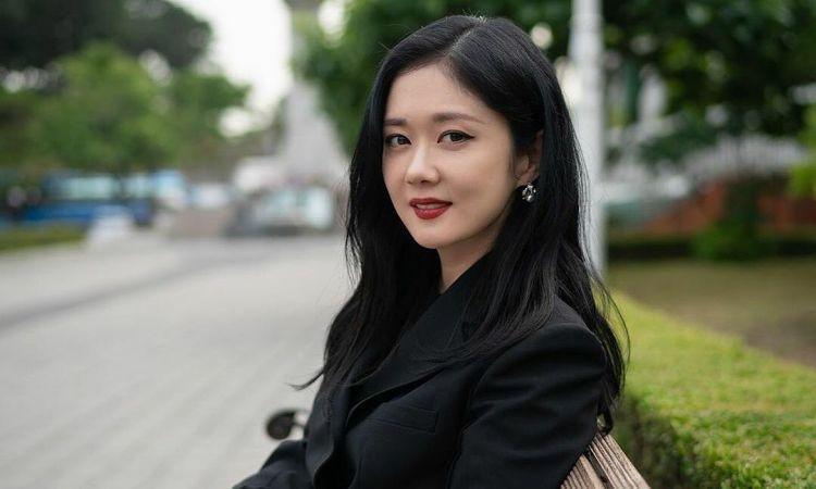Jang Nara stress vì bị 'soi' ngoại hình